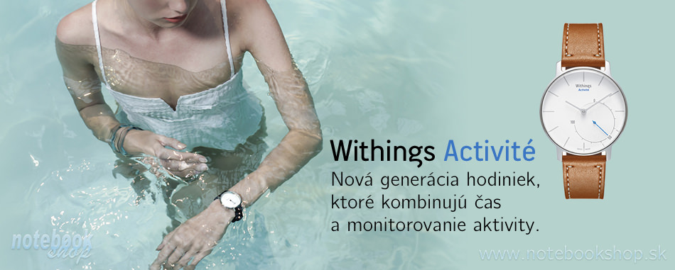 Withings Activité - Activity Tracker