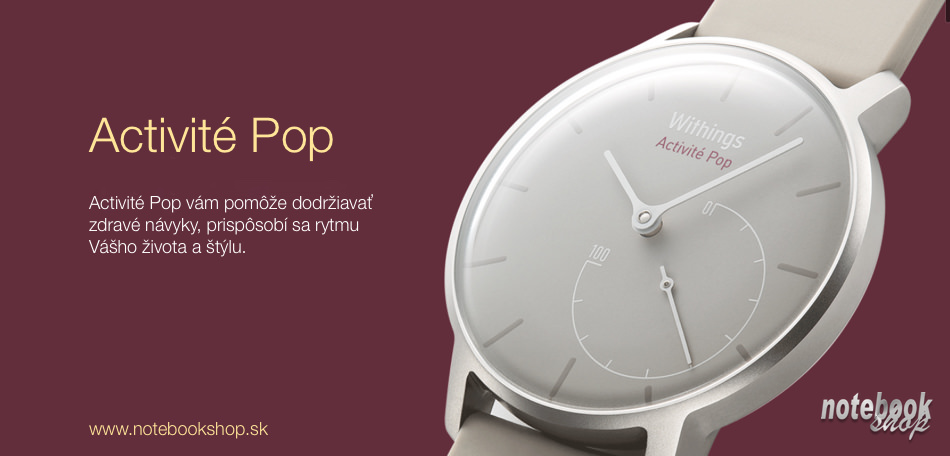 Withings Activité POP - Activity Tracker