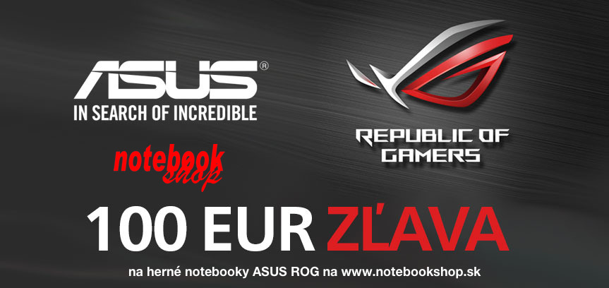 ASUS ROG Gaming Notebook