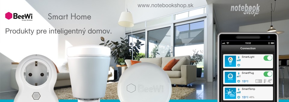 BeeWi Smart Home