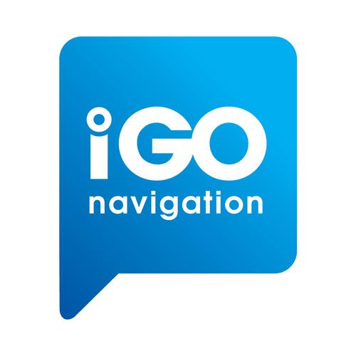 iGO navigation Truck