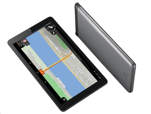 iGO navigation Pack device