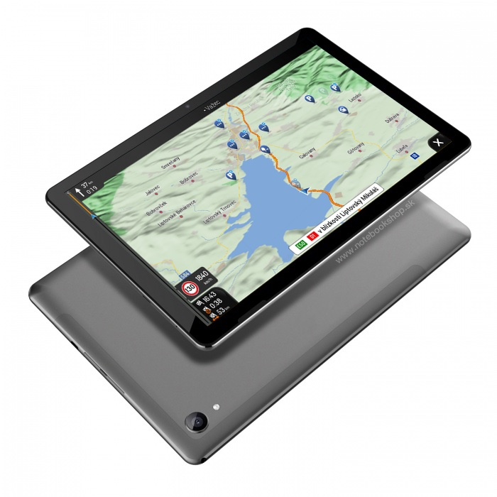 iGO navigation Pack 10 LTE device