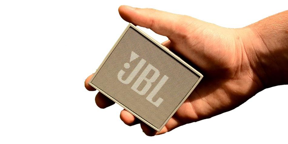 JBL GO k MacBook Pro zadarmo