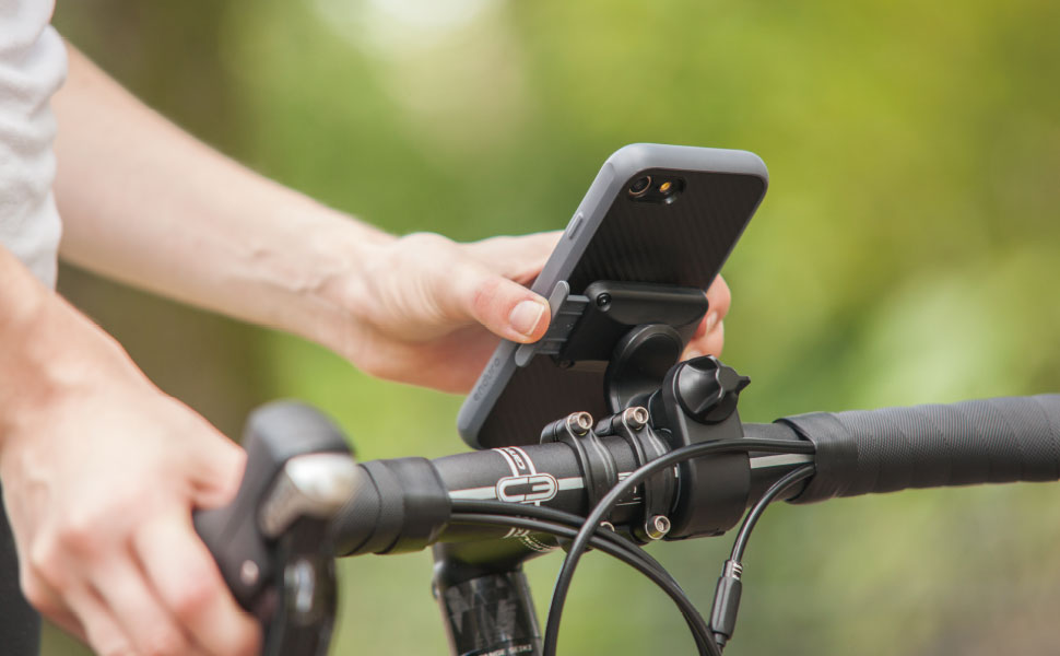 Moshi Bike Mount Kit