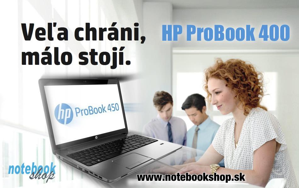 HP ProBook 450, 455, 430, 470