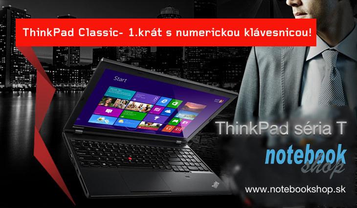 ThinkPad T540, T440
