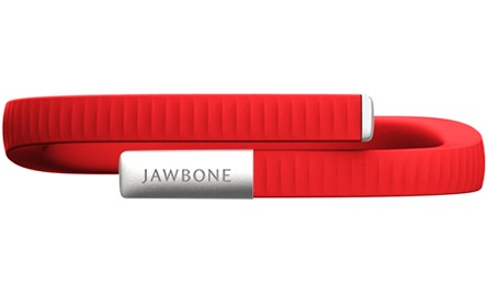 Jawbone UP24 Red