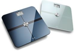 Wifi Body Scale Black White design