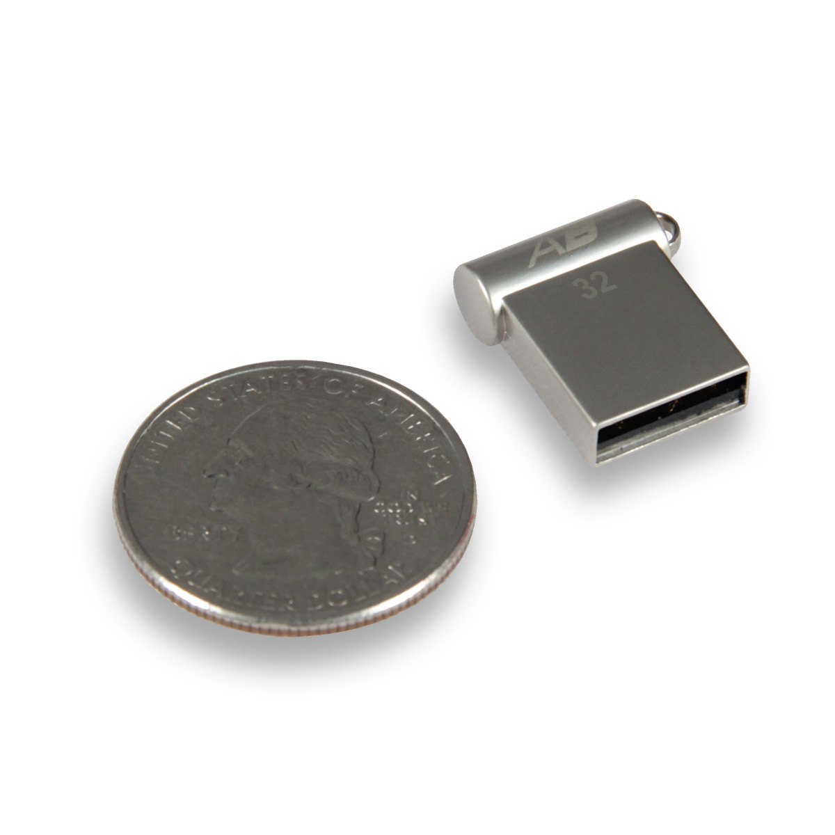 flash-usb 2гб lg silver:
