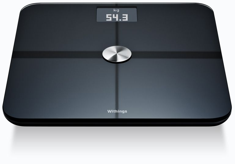Nokia Body+ Composition Wi-Fi scale