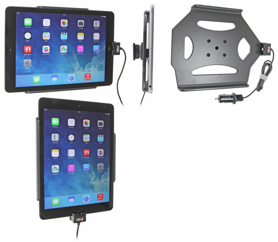 Aktívny držiak do auta pre Apple iPad Air