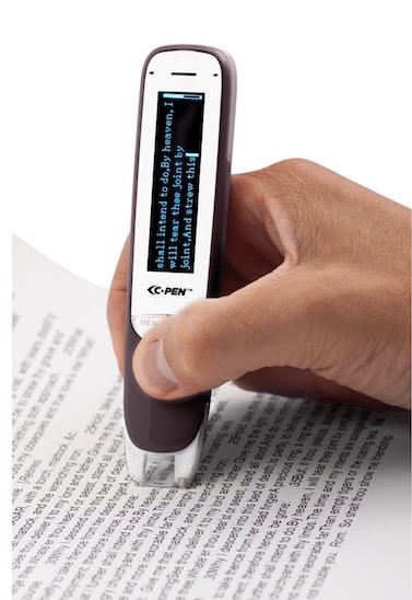 C-Pen Dictionary Pen
