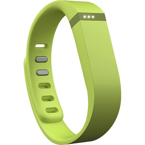 Fitbit Flex Lime Wireless Activity & Sleep Wristband