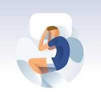 Move ECG - sledovanie spánku