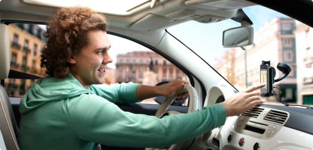 TomTom Hands-free Car Kit