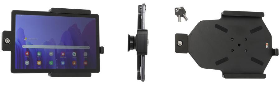 Obrázok produktu Pasívny držiak pre Samsung Galaxy Tab A7 10.4 s uzamykaním