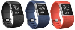 Fitbit Surge Fitness Super Watch