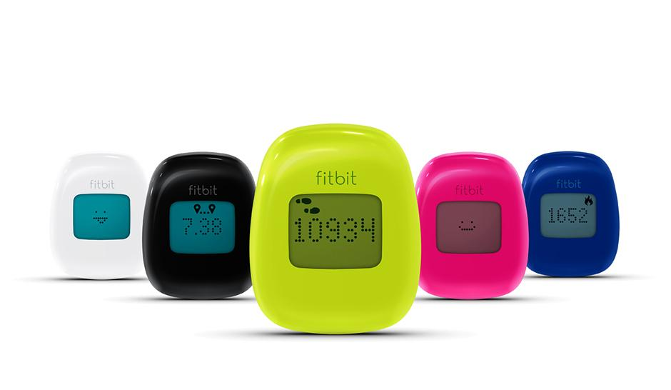 Obrázok produktu Fitbit ZIP Wireless Activity Tracker