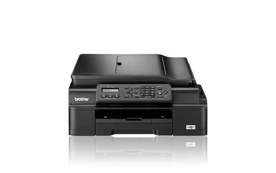 Brother MFC-J200 Wifi/ADF/FAX InkBenefit