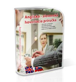 Obrázok produktu Anglicko- Slovenská hovoriaca príručka pre Android