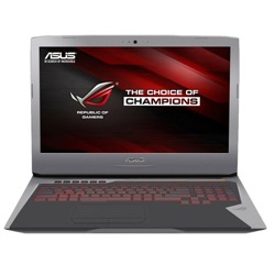 ASUS ROG Gaming Notebook G752VY