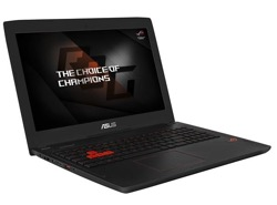 ASUS ROG Gaming Notebook GL502VY