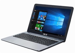 Obrázok produktu ASUS X541NA silver