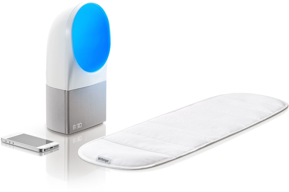 Obrázok produktu Withings Aura Smart Sleep System