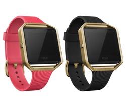 Obrázok produktu Fitbit Blaze Slim Band + Frame - náhradný tenký náramok