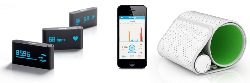 Withings Wireless Blood Pressure Monitor + Pulse Ox