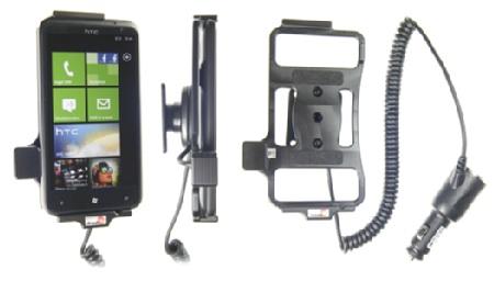 Obrázok produktu Aktívny držiak pre HTC Titan