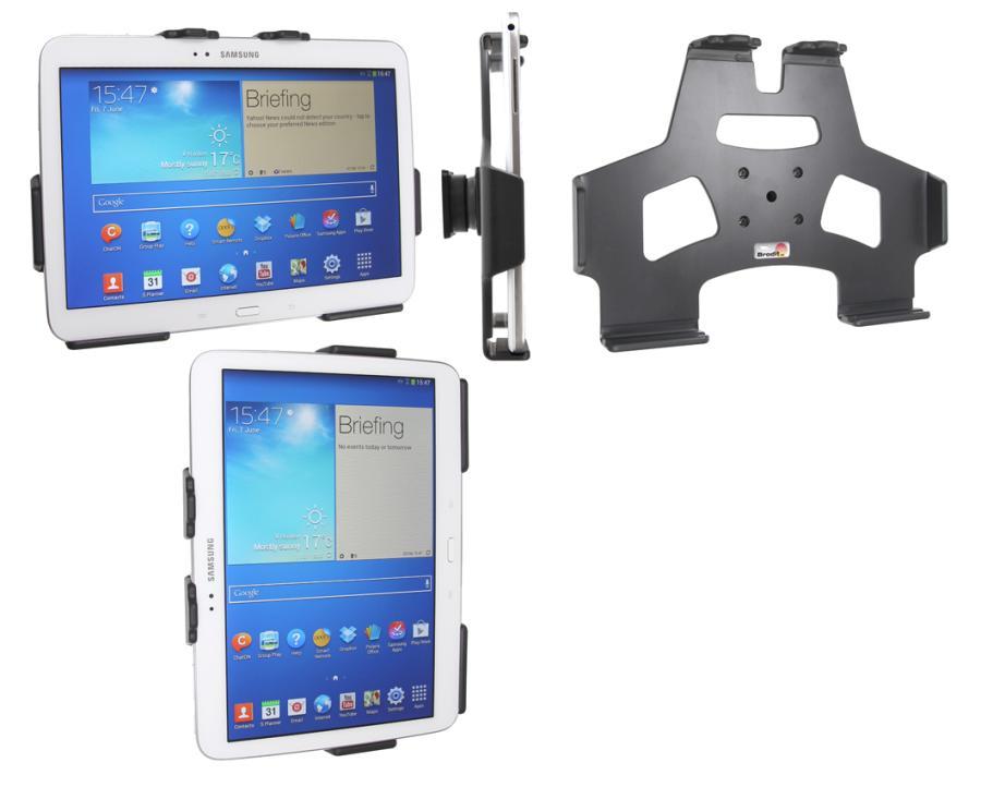 Obrázok produktu Pasívny držiak do auta pre Samsung Galaxy Tab3 10.1 P5200
