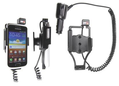 Obrázok produktu Aktívny držiak pre Samsung Galaxy W i8150