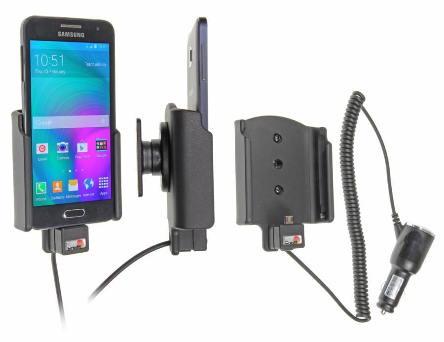 Obrázok produktu Aktívny držiak pre Samsung Galaxy A3