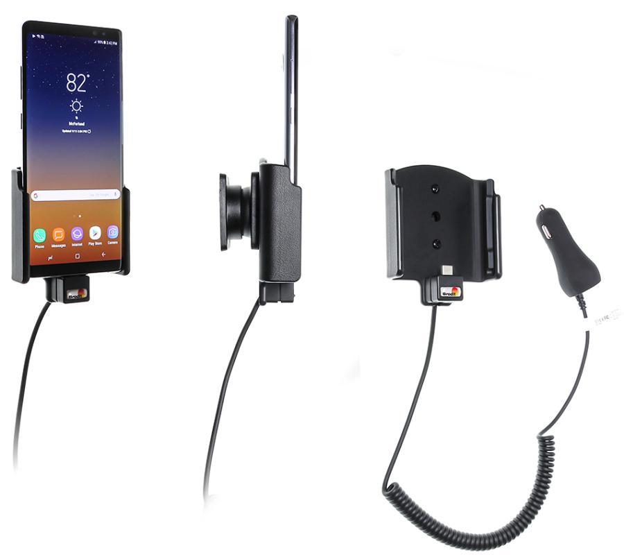 Obrázok produktu Aktívny držiak pre Samsung Galaxy Note 8 N950F