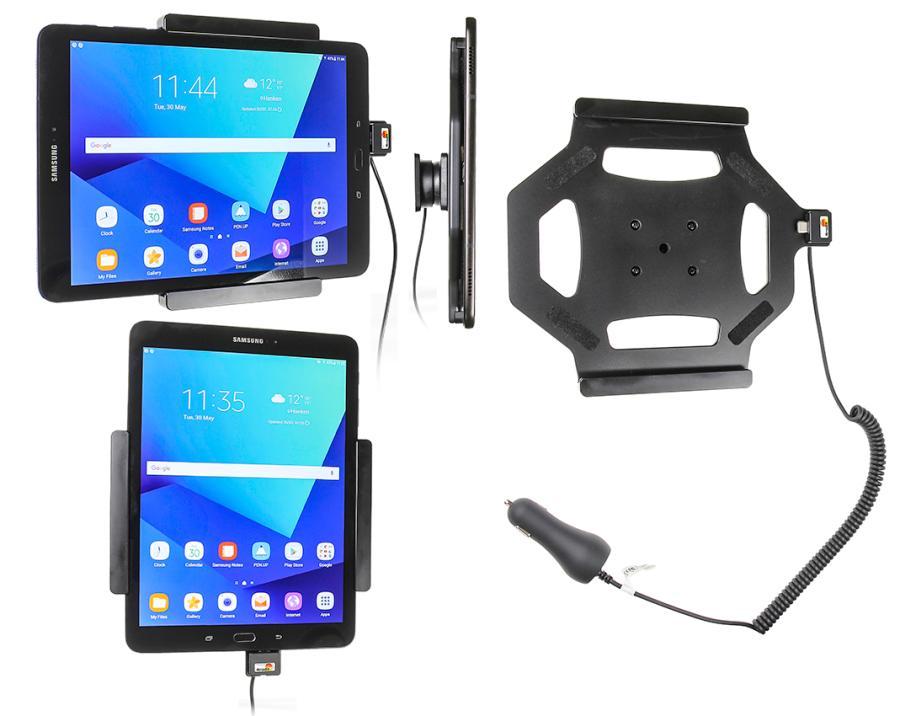 Obrázok produktu Aktívny držiak do auta pre Samsung Galaxy Tab S3 9.7 T820