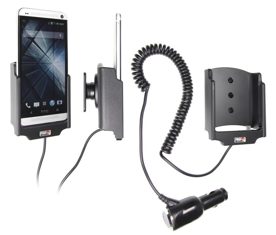 Obrázok produktu Aktívny držiak pre HTC One