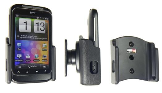 Obrázok produktu Pasívny držiak pre HTC Wildfire S