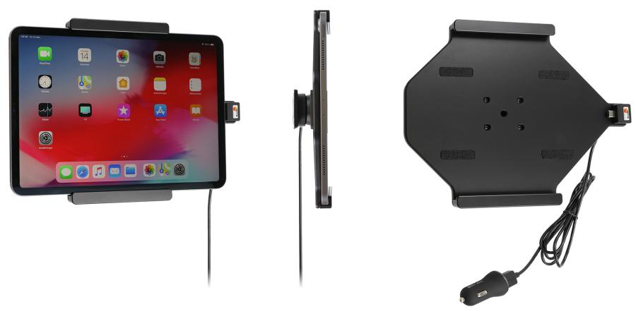Obrázok produktu Aktívny držiak do auta pre Apple iPad Pro 11 2018