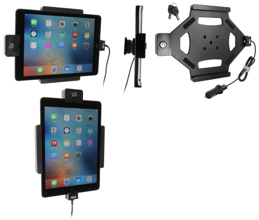 Obrázok produktu Aktívny držiak pre Apple iPad Air 2/Pro 9.7 s uzamykaním