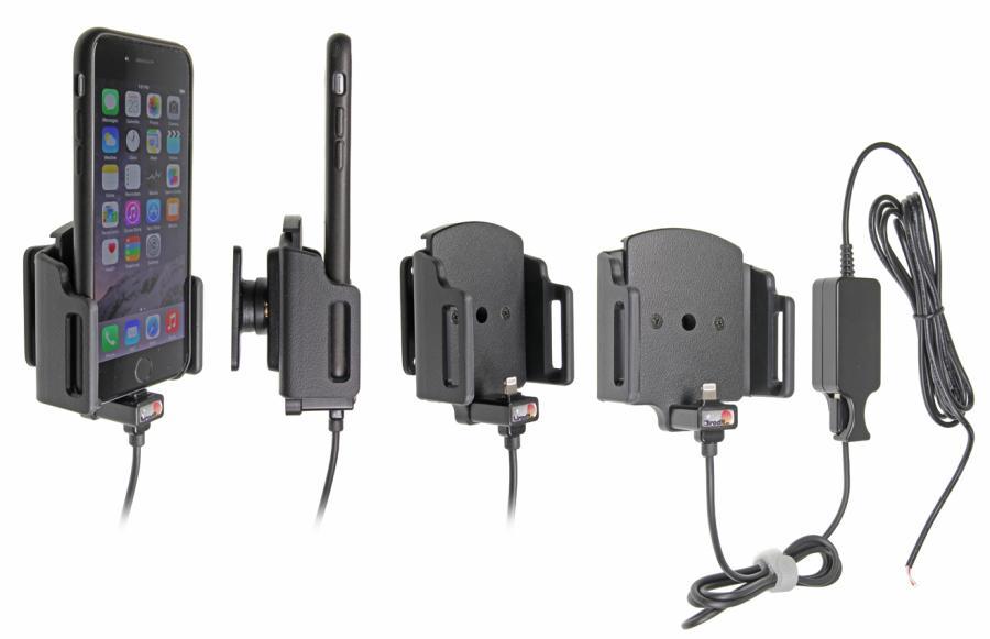 Obrázok produktu Aktívny držiak pre Huawei P20 s orig. puzdrom s Molex kon.