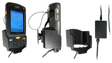 Obrázok produktu Aktívny držiak pre Motorola MC75/MC70 s Molex kon.