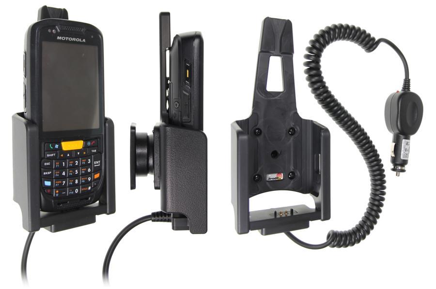 Obrázok produktu Aktívny držiak pre Motorola MC45