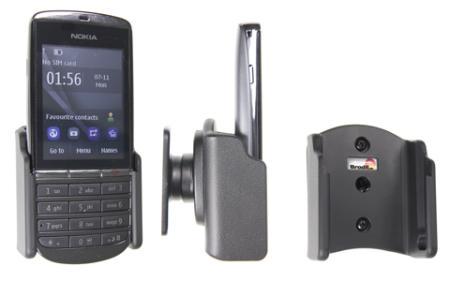 Obrázok produktu Pasívny držiak pre Nokia 2730 Classic/ Nokia X3-02