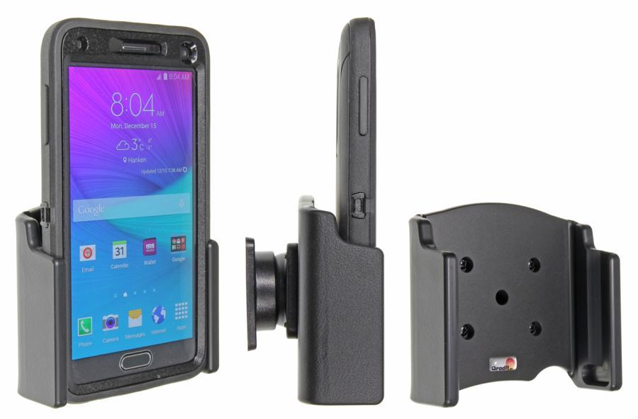 Obrázok produktu Pasívny držiak pre Samsung Galaxy Note 4 N910F s puzd Otterbox De