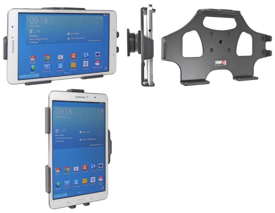 Obrázok produktu Pasívny držiak do auta pre Samsung Galaxy Note PRO 8.4