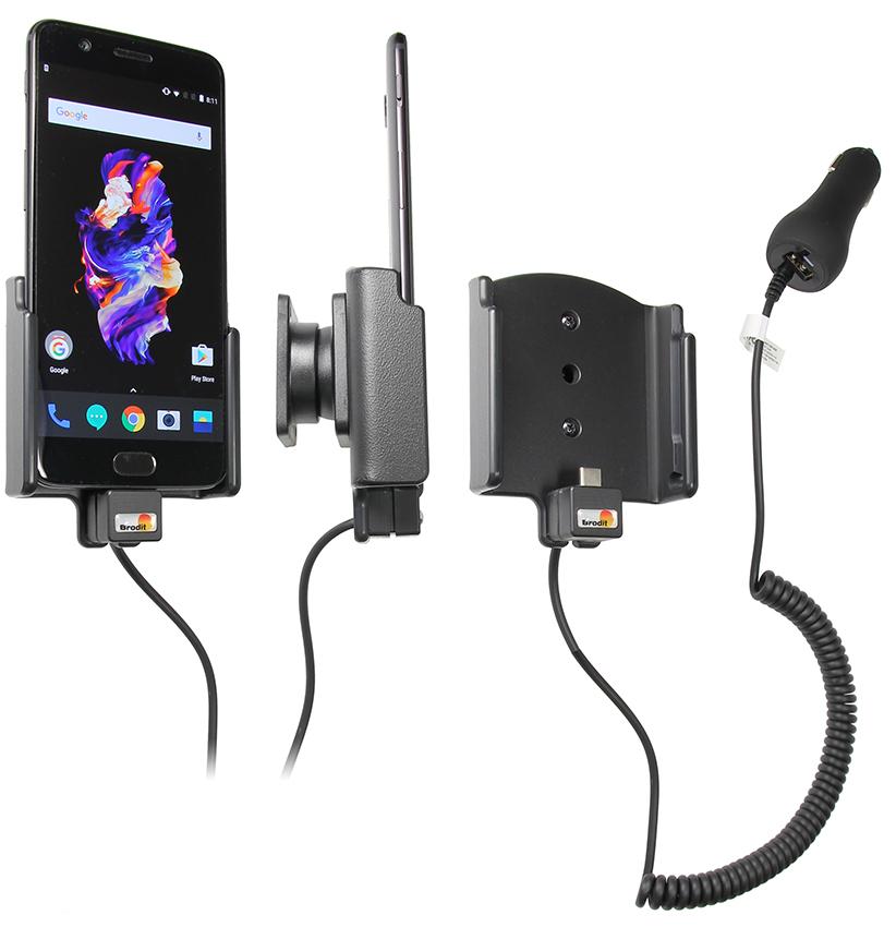 Obrázok produktu Aktívny držiak pre OnePlus 5
