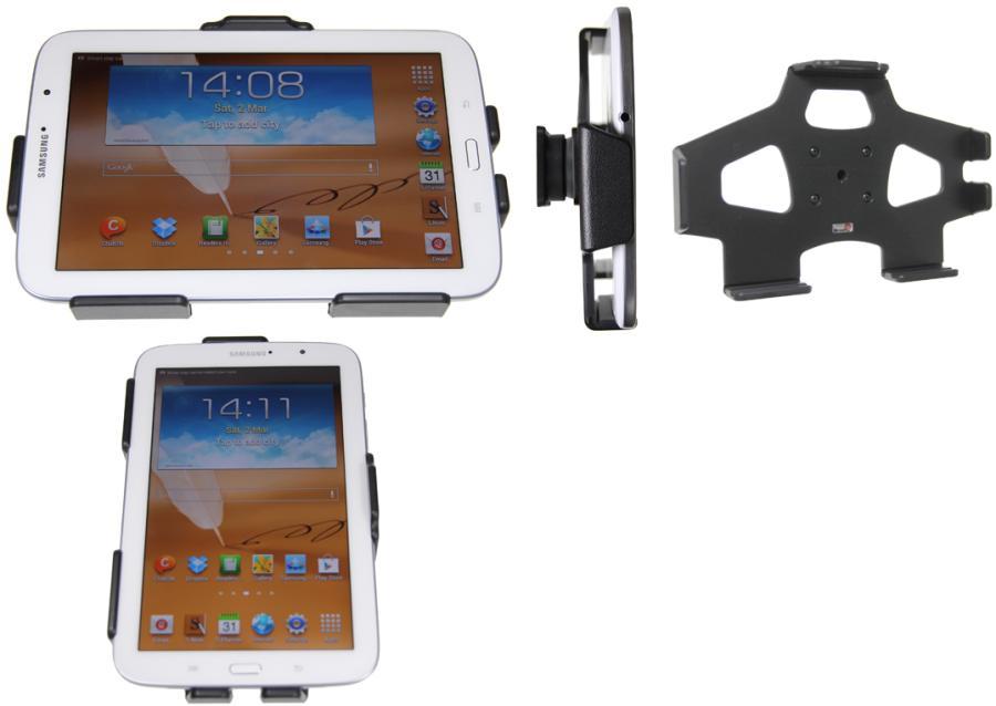 Obrázok produktu Pasívny držiak do auta pre Samsung Galaxy Note 8