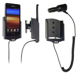 Obrázok produktu Aktívny držiak pre Samsung Galaxy S II i9100